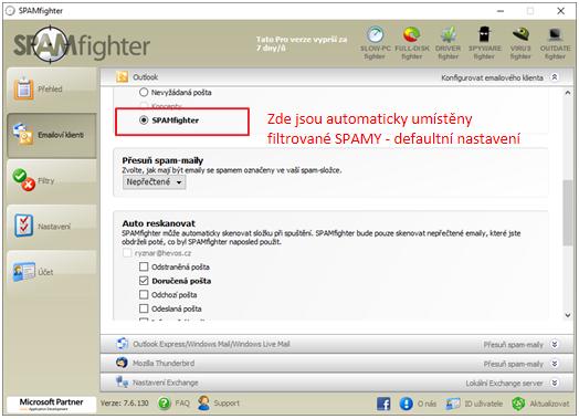 spamfighter_nastaveni_emailovy_klient_2