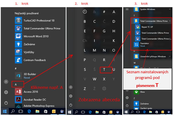hledani_programu_podle_abecedy_windows10
