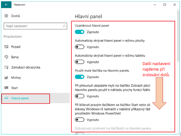 kde_nastavit_hlavni_panel_windows_10
