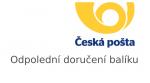 Jak zajistit (nastavit) odpolední doručení zásilky u České pošty