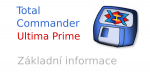 Total Commander Ultima Prime – vychází ze samotného Total Commander-u