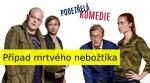 FILM: Případ mrtvého nebožtíka (CZ, krimi, komedie) 2020 – online