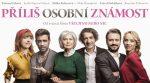 FILM: Příliš osobní známost (CZ, komedie, romantický) 2020 – online