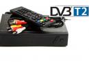 Klidný přechod na DVB-T2 (televize zdarma)