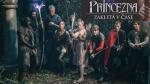 POHÁDKA: Princezna zakletá v čase (CZ, fantasy) 2020 – online