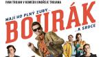 FILM: Bourák (CZ, komedie) 2020 – online