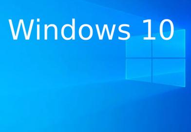 Síťujeme počítače mezi sebou jako pracovní stanice (Windows 10)