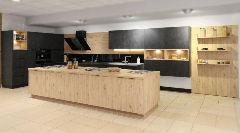 Barvy v kuchyni ovlivňují chuť k jídlu i náladu člověka