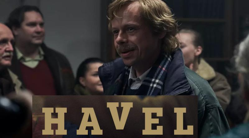 FILM: Havel (CZ, drama, životopisný) 2020 – online