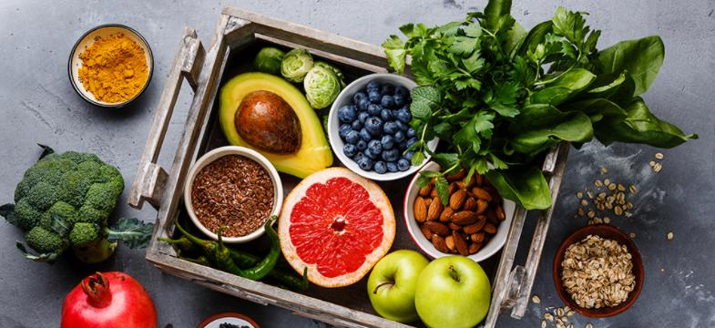 Pro zdravé hubnutí je dobré si zamilovat chuť zdravých jídel