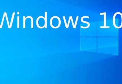 Nastavení hodin ve Windows 10 na správný čas