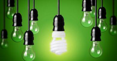Svítíme zeleně – jak zařídit zelenou elektřinu?