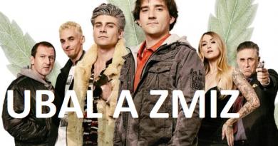 FILM: Ubal a zmiz (CZ, komedie) 2021 – online