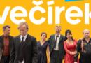 FILM: Večírek (CZ, komedie) 2021 – online