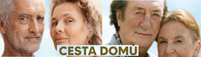 FILM: Cesta domů (CZ, komedie, romantický) 2021 – online