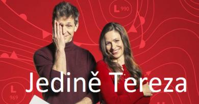 FILM: Jedině Tereza (CZ, komedie, romantický) 2021 – online