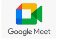 Aplikace Google Meet pro online schůzky