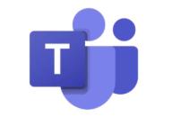 Online schuzka v programu Microsoft Teams