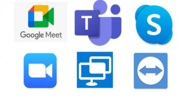 Aplikace pro online schůzky