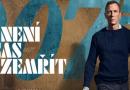 FILM: Není čas zemřít (Velká Británie, USA, akční) 2021 – online